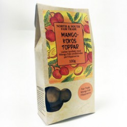 Mulate Spices Dark Chocolate