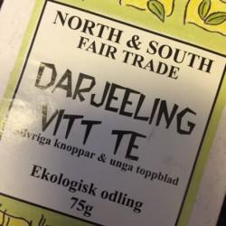 Khoisan Tea Vaniljsocker