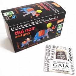 Khoisan Tea Ingefära Extrakt