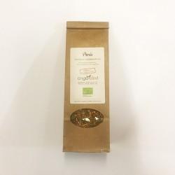 Naturata Chocolat Mandelkrokant -100g