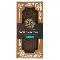 Lakritsfabriken Chokladglaserade Lakritsstänger Polka