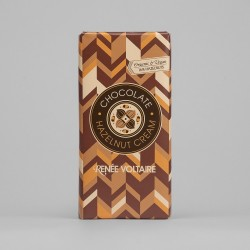 Moo Free Original Organic Milk Chocolate
