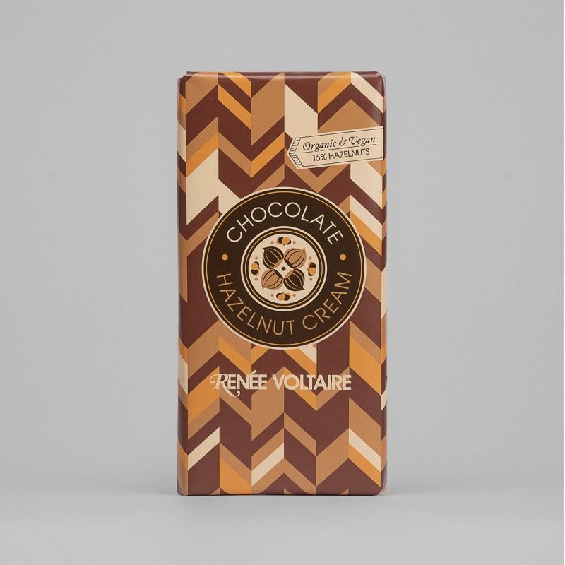 Moo Free Original Organic Milk Chocolate