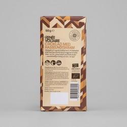 Saveurs & Nature mörk choklad Haiti (70%)