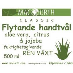 MacUrth Flytande Handtvål...