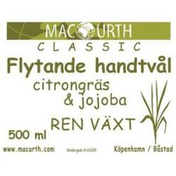 MacUIth Flytande Handtvål...