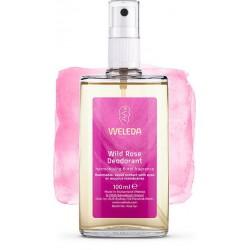 Weleda Wild Rose Deodorant...