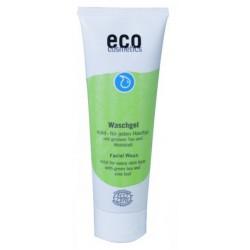 Eco Cosmetics ansiktstvätt