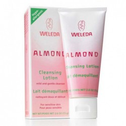 Weleda Almond Soothing...