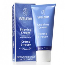 Weleda Shaving Cream 75ml