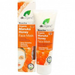 Dr. Organic Face Mask...
