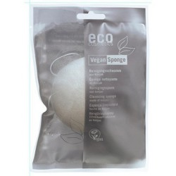 Eco Cosmetics Vegan Sponge