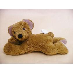 Speldosa Teddybjörn