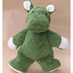 Stora Gröna Flodhästen