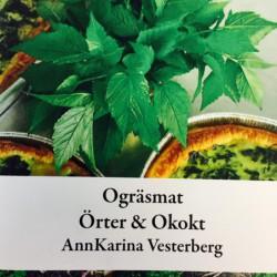 Ogräsmat - Örter & Okokt