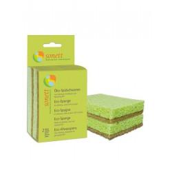Sonett Tvättsvampar 2-pack