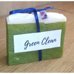 Grön Lycka Green Clean Tvål