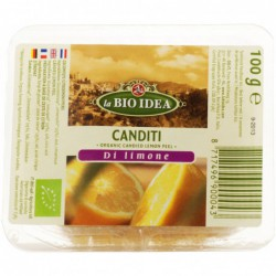La Bio Idea Canditi candied...