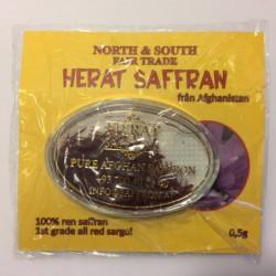 North & South Saffran