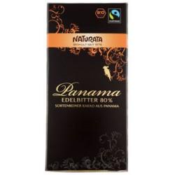 Naturata mörk choklad 80%...