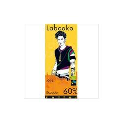 Zotter Labooko Ecuador 60%