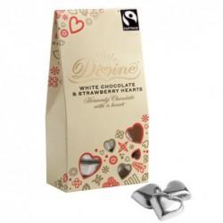 Divine vita chokladhjärtan...