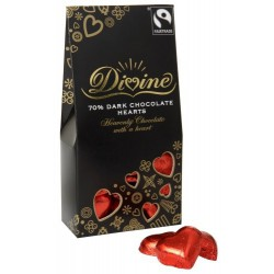 Divine Dark Chocolate...