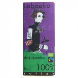 Zotter Labooko Peru 100%