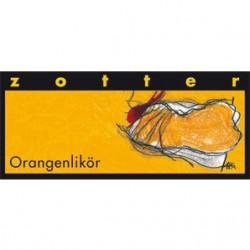 Zotter Orange Liqueur