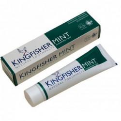 Kingfisher Tandkräm Mint -...