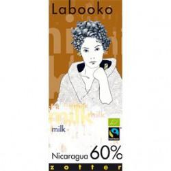 Zotter Nicaragua 60%