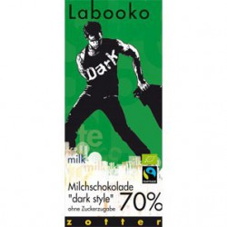 Zotter Labooko Milk...