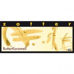 Zotter ButterCaramel