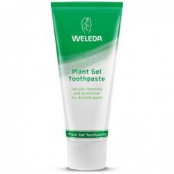 Weleda Plant Gel Toothpaste...
