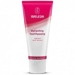 Weleda Ratanhia Toothpaste...