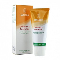 Weleda Children´s Tooth Gel...