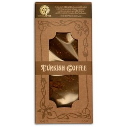 Chocolate Tree Turkish Coffee