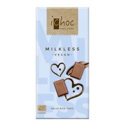 iChoc classic Vegan Choklad...