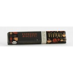 Vivani Espresso Biscotti