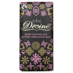 Divine Dark Chocolate with...