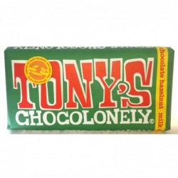Tony´s Chocolonely Milk...