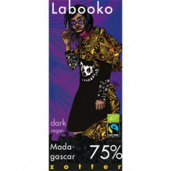 Zotter Labooko Dark Vegan...