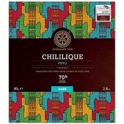 Chocolate Tree - Chililique...