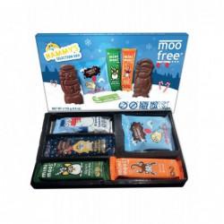 Moo Free Hammy's Selection Box