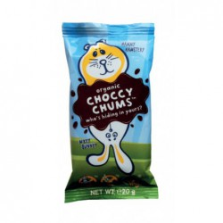 Moo Free Choccy Chums