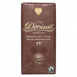 Divine Smooth High Cocoa...