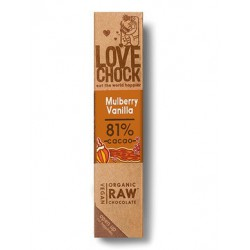 Lovechock Raw Chocolate...