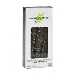 Lakritsfabriken Chocolate...