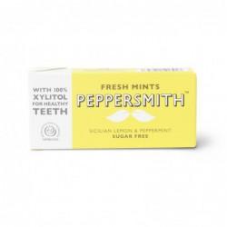 Peppersmith Mintpastiller...