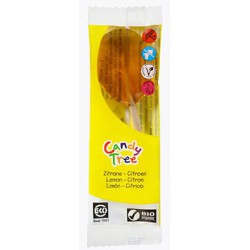 Candy Tree Lollipop Citron